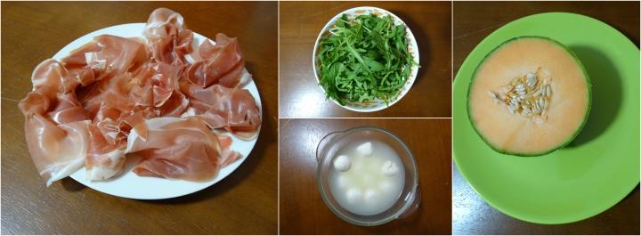 Salatka melon1